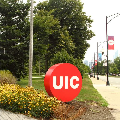 UIC button