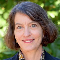 Susan Poser, UIC Provost